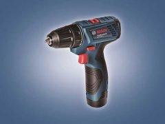 шуруповёрт Bosch GSR 120-LI