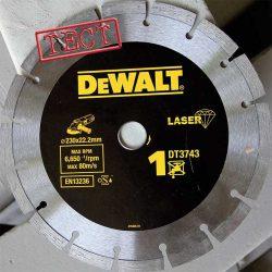 DeWALT DT3743