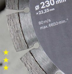 Bosch Expert for Concrete