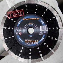 Rhodius LD200 Speed