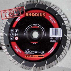 Rhodius LD4