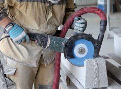 пыль защита от пыли пылесос строительный