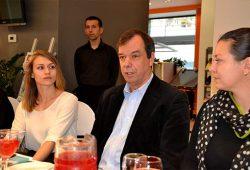 Александр Ремизов, Председатель Совета по «зеленому строительству»