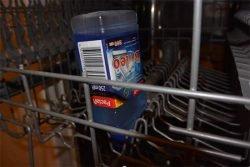 Paclan Brileo Classic для посудомоечной машины
