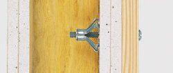Fischer HM дюбель металлический универсальный анкер