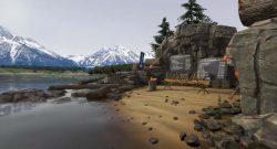 Husqvarna Limberjack игра обрезка сучья виртуальная реальность