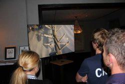 Husqvarna Limberjack игра виртуальная обрезка сучья реальность