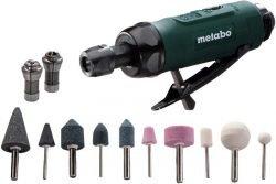 Metabo DG 25 Set прямошлифовальная машина пневматическая гравер