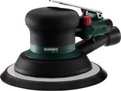 Metabo DSX 150 эксцентриковая шлифовальная машина пневматическая шлифмашина ЭШМ
