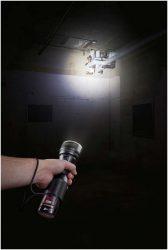Milwaukee M12 MLED фонарь аккумуляторный металлический светодиодный