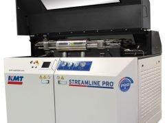 гидроабразивная резка KMT Waterjet Systems