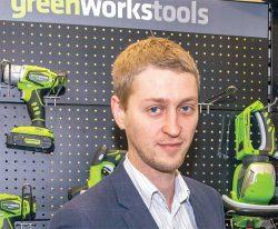 GreenWorks Гринворкстулс Гринворкс тулс