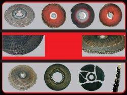 диск отрезной шлифовальный круг