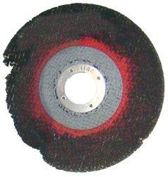 Рез на большую глубину диск