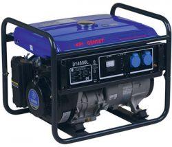 EP Genset DY 4800 L мини-электростанция