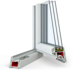 Rehau Excellent окна