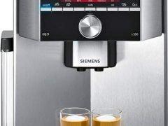 Siemens EQ.9 кофемашина