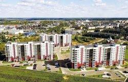 ЖК «Белорусский квартал»