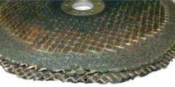 диск круг неравномерный износ шлифовальный