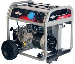Briggs&Stratton 6250 A генератор бензиновый