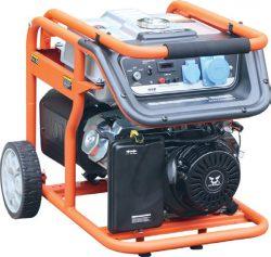 Zongshen KB 7000 E 7003 E генератор