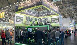 MITEX выставка GreenWorks Gafa