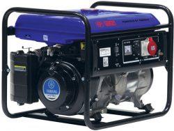 EP Genset DY 6800 T генератор