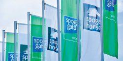 Spoga Gafa 2016 Кёльн выставка