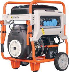 Zongshen XB 12000 EA мини-электростанция бензиновая