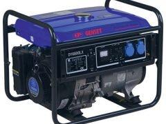 генератор EP Genset мини-электростанция