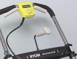 One+ Ryobi система 36 Вольт