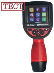 Condtrol IR-Cam тепловизор испытания