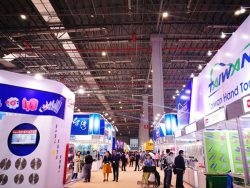Выставка CIHS 2016 China International Hardware Show Шанхай октябрь 21 23 22