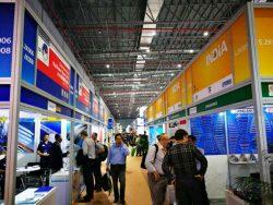 Выставка CIHS 2016 экспозиция Индия China International Hardware Show