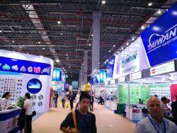 Выставка CIHS 2016 экспозиция Тайвань China International Hardware Show