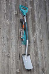 Хранение инструмент держатель Gardena кронштейн комбисистема
