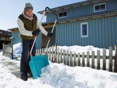 Gardena скрепер снег уборка большая территория