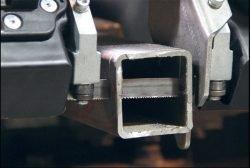 Пила ленточная аккумуляторная Metabo MBS 18 LTX рез тонкий аккуратный 2.5