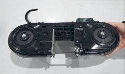 Metabo MBS 18 LTX пила ленточная аккумуляторная лента экран 2.5