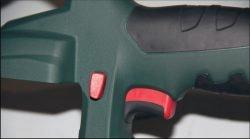 Metabo MBS 18 LTX пила ленточная аккумуляторная кнопка пусковая блокиратор 2.5