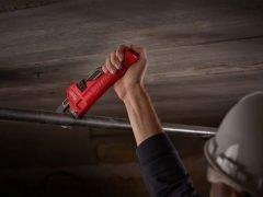Milwaukee Cheater Читер ключ трубный настраиваемый длина 250 450 600 мм