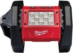 Milwaukee M18 AL прожектор светодиодный 0 аккумуляторный
