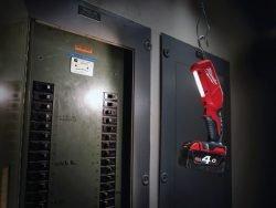 Milwaukee M18 IL инспекционный фонарь аккумуляторный 0