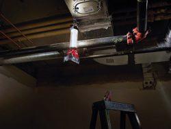 Milwaukee M18 LL фонарь прожектор подвесной 0 аккумуляторный