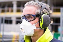 СИЗ 3М защита органов слуха дыхания