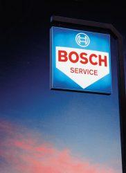Bosch Бош сервис Service