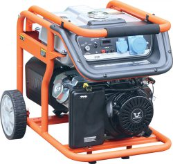 Zongshen KB 7000 E генератор