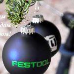 Новый 2017 год Festool компания