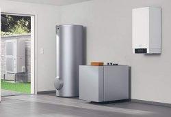 Два котла в системе отопления