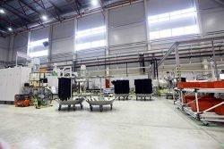 Завод Armacell в Лобне